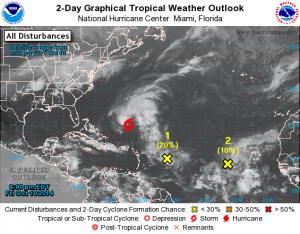 tropics 10-10-2014