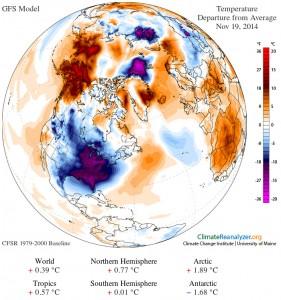Source: Climate Reanalyzer