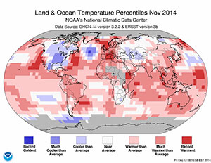 global temp map nov 2014