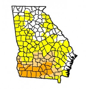 drought monitor 9-2-2014