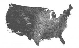 wind map 1-4-2015
