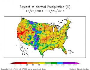 60 day temp dep us 2-24-2015