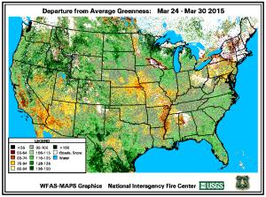 dep av greenness 4-5-2015