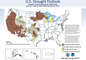 drought outlook 4-1-5