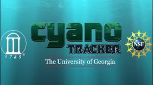 cyanotracker logo