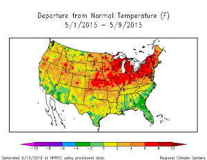 us may 2015 to date 5-9-2015