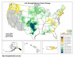 Source: National Drought Mitigation Center