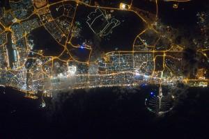 ISS-30_City_lights_of_Dubai,_United_Arab_Emirates