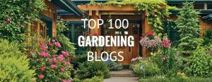 100 top garden blogs
