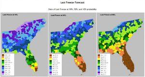 last-frost-maps