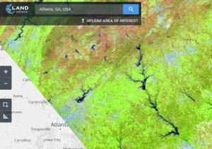 """""""This web tool will let you find and analyze any satellite imagery in under 10 seconds"""""""