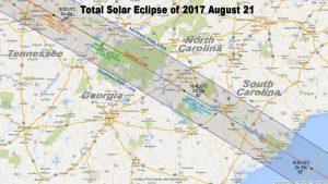 eclipse path 8-21-2017 se