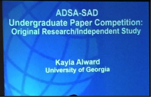 ADSA20163