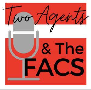 Click to listen to TWO Agents and the FACS