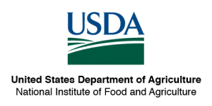 Program Sponsored by USDA NIFA