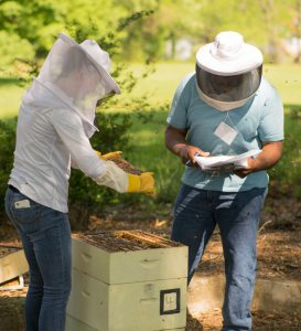 1000th Certified Master Beekeeper and Counting