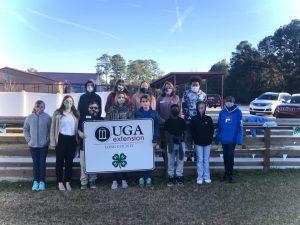 Long County 4-H Had Meet & Greet Success