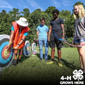 Long County 4-H Volunteers Needed – Bus Driver for 4-H Summer Camp