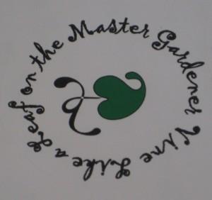 Like a Leaf on the Master Gardener Vine