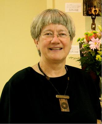 Diane Relf