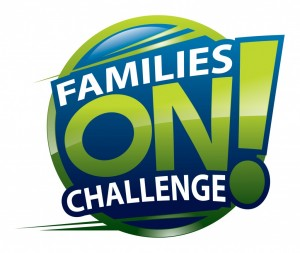Families On! logo