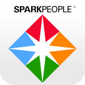 SparkPeople Calorie Counter & Weight Loss app icon