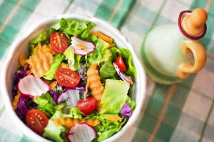 Five-A-Day Salad