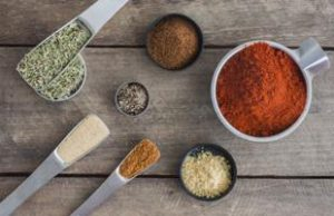 Chili and Spice Seasoning