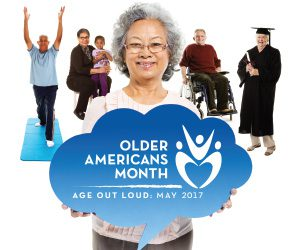 Older active people