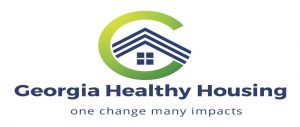 Ga healthy homes logo