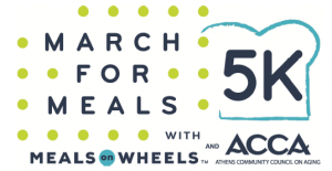March for Meals 5K