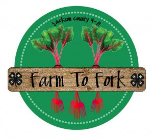Farm to Fork 4H